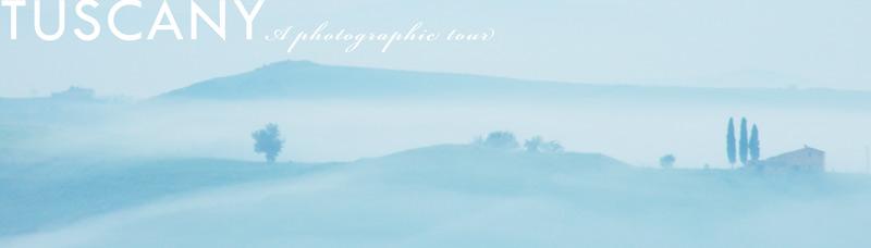 Elisa Paloschi - Tuscany Photo tour
